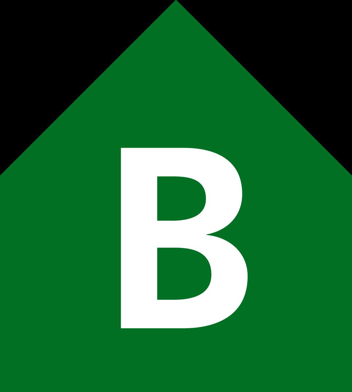 Energimerket B1