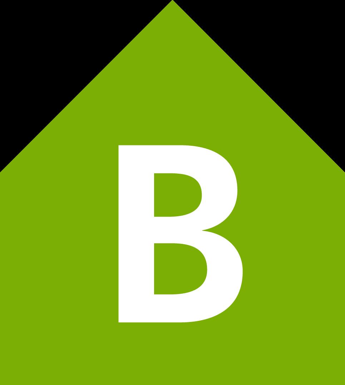 Energimerket B2