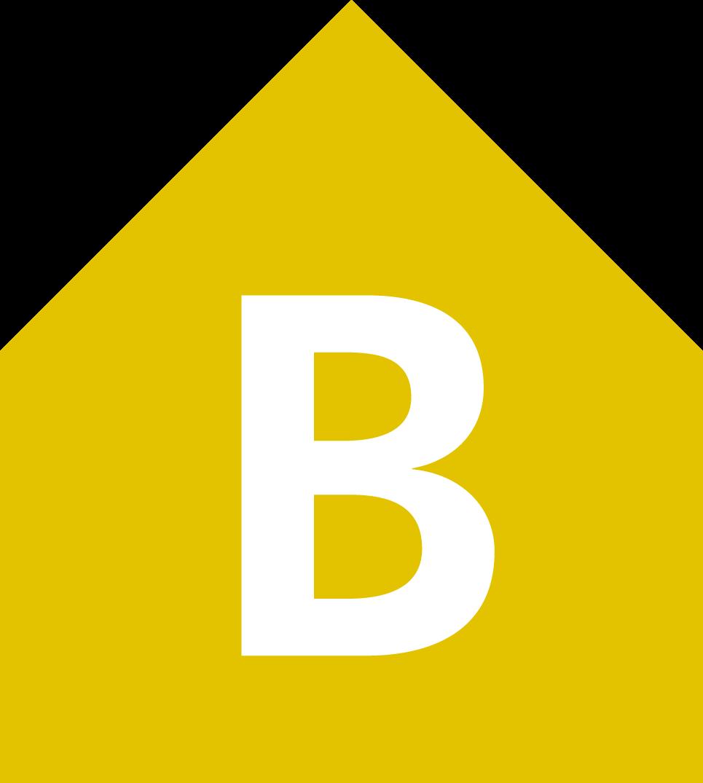 Energimerket B3