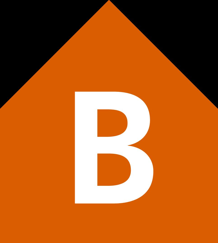 Energimerket B4