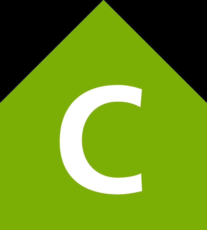 Energimerket C2