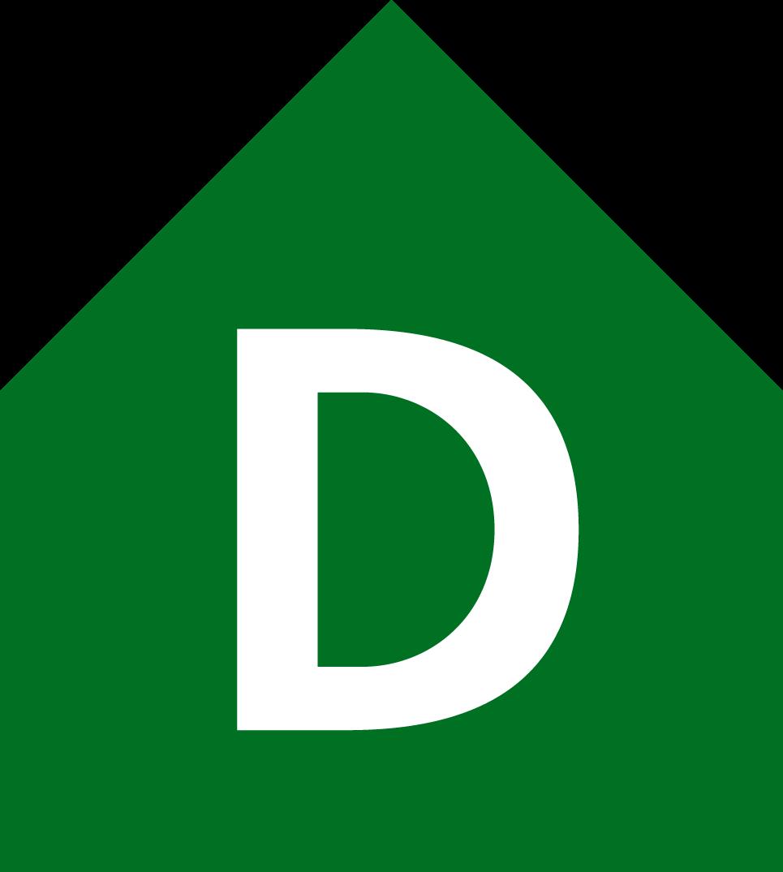 Energimerket D1