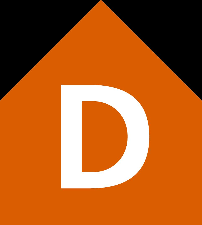 Energimerket D4
