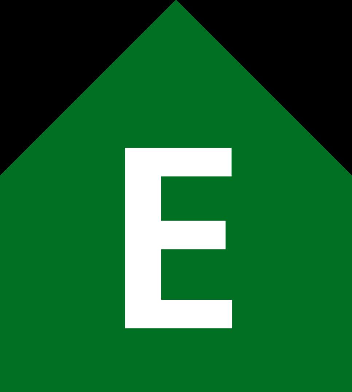 Energimerket E1
