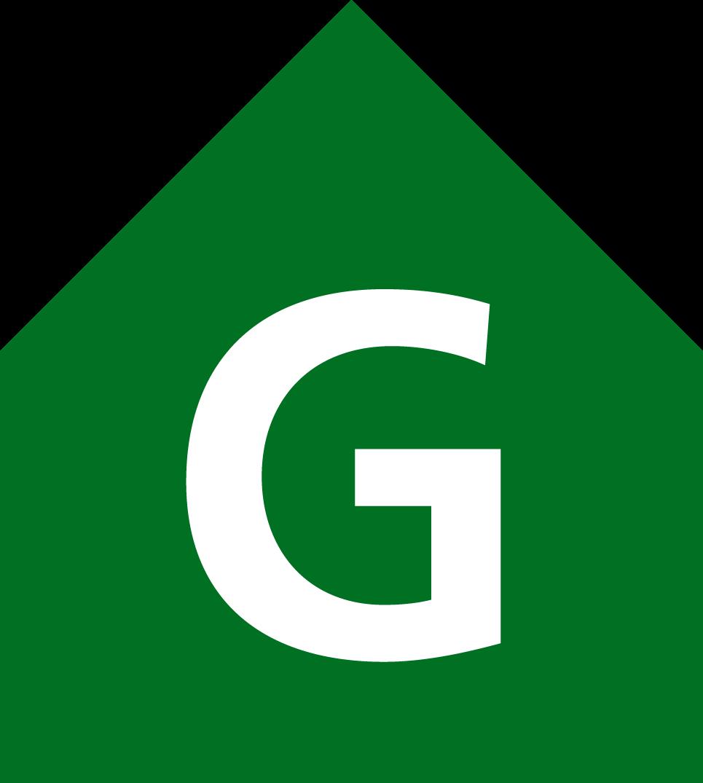Energimerket G1